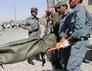پولیس5 - کشته شدن 4 عسکر پولیس در ولایت فراه