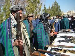 پیوستن طالبان به پروسه صلح - ادامه روند پیوستن به پروسه صلح در ولایات نورستان و بغلان