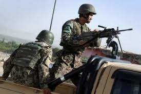 چهار سرباز اردو کشته و زخمی شدند - کشته شدن هفت سرباز اردوی ملی در عملیات های مشترک تصفیوی