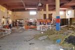 کارخانههای حلب 150x100 - غارت کارخانههای حلب توسط تروریستها