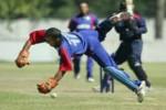 کرکت1 150x100 - شکست تیم ملی کرکت کشورمان در مقابل تیم بنگله دیش