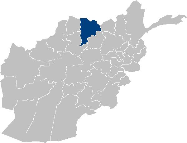 کشته و زخمی شدن ده ها تن از شبه نظامیان طالبان در ولایت بلخ