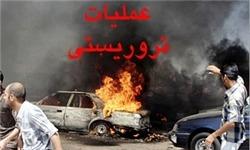 کشف جلیقه انفجاری در خودروهای انگلیسی در افغانستان - کشف جلیقه انفجاری در خودروهای انگلیسی در افغانستان