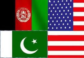 کنفرانس سه جانبه افغانستان، پاکستان و امریکا - نماینده خاص امریکا در افغانستان و پاکستان ازسمت خود استعفا کرد