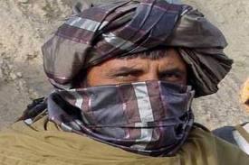 گروه طالبان - کشته شدن ولسوال نام نهاد طالبان در ولایت غور