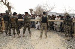 یك مقام امریكا هویت نظامی متهم به قتل عام در افغانستان را فاش ساخت - به قتل رسیدن یک دادستان در ولایت تخار