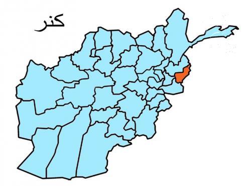 15 کشته و زخمی در حملات راکتی کنر - ادامه حملات راکت پرانی پاکستان بر ولایت کنر