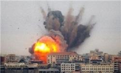 2 انفجار پی در پی در شمال افغانستان 15 زخمی بر جای گذاشت - انفجار یک بالون گاز در شهر خوست