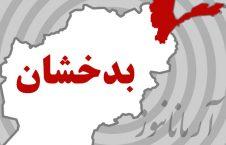 محاکمه صحرایی یک زن و یک مرد را به جرم زنا در ولایت بدخشان
