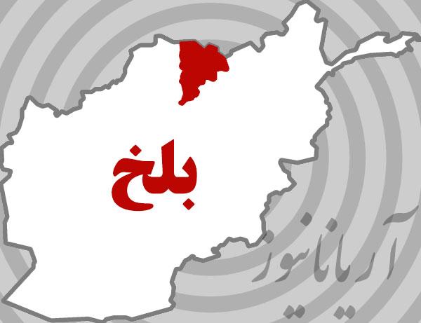 بلخ - طراح حملات تروریستی در ولایت بلخ دستگیر شد