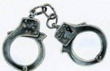 دستگیر 226x145 - کشف و ضبط یک تن مواد انفجاری از مربوطات ولایت کنر