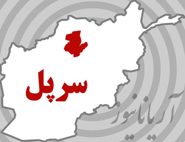 سرپل - یکجا شدن یک قوماندان اردوی ملی با طالبان درولایت سرپُل