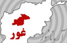 غور 226x145 - محاکمه صحرایی دو عضو طالبان در ولایت غور
