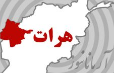 محاکمه صحرایی دو زن توسط طالبان در ولایت هرات
