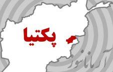 پکتیا 226x145 - حمله مسلحانه بالای کمپاین انتخاباتی یک نامزد ولسی جرگه در پکتیا