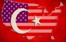 امریکا ترکیه 226x145 - دستان پشت پرده ی امریکا در کودتای نافرجام ترکیه