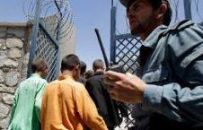 بازداشت 226x145 - ابراز نگراني ديده بان حقوق بشر درباره بازداشت اطفال در افغانستان