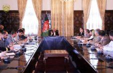 تدارکات ملی 226x145 - تصویب ۹ قرارداد در کمیسیون تدارکات ملی