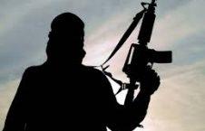 تروریزم 226x145 - ترور یک عالم دینی در ولایت هرات