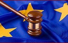 اروپا 226x145 - رفتارغیرانسانی فرانسه، دادِ محکمه حقوق بشر را درآورد!
