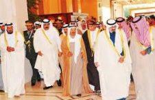 عرب 226x145 - تحلیلگرعربستانی از جهالت و لجاجت حکام عرب انتقاد کرد!