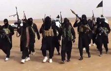 داعش 4 226x145 - غزنی؛ راه نفوذ داعش به شمال افغانستان!