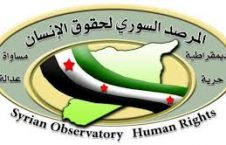 دیده بان حقوق بشر سوریه 226x145 - جنایات ایتلاف امریکا در سوریه