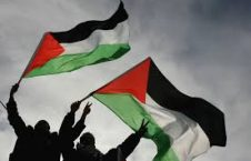 226x145 - تظاهرات گستردۀ باشنده گان ترکیه در حمایت از مردم فلسطین