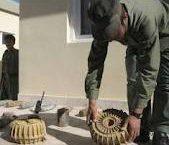 ماین های کنار جاده 169x145 - جلوگیری از چهار رویداد انفجاری در ولایت کندهار