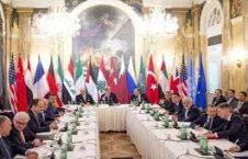 مذاکرات 226x145 - اینبار سوریه با برگ برنده به مذاکرات ژنو خواهد رفت!