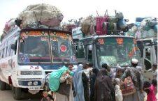 مهاجرت 226x145 - عودت بیش از2هزار مهاجر افغان از پاکستان به قندهار
