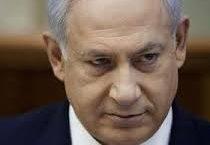 نتانیاهو 1 210x145 - دریافت رشوه توسط نتانیاهو خبر ساز شد