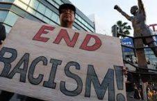 نژاد پرستی 226x145 - امریکا غرق در نژاد پرستی است!