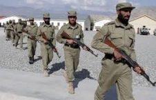 محلی 226x145 - جابجایی 80 پولیس محلی در نورستان