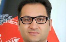 چخانسوری 226x145 - تعین محمد هارون چخانسوری به حیث سرپرست جدید وزارت امور خارجه