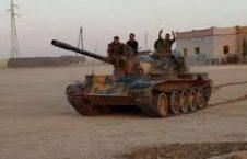 کرد 226x145 - عملیات موفقیت آمیز نیروهای کُرد شورای نظامی منبج سوریه