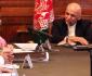 دیدار رئیس جمهور احمدزی با مسئول عمومی ادارهء زنان سازمان ملل متحد