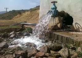 آبرسانی - راه اندازی یک پروژه آبرسانی در مربوطات ولایت ننگرهار