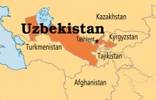 ازبکستان 226x145 - بررسی علل آسیب پذیر بودن ازبکستان در برابر داعش