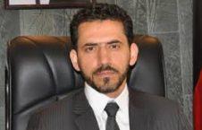 اسد الله ضمیر 226x145 - عقد تفاهمنامه بین الوزارتی تحصیلات عالی، زراعت و مبارزه با مواد مخدر