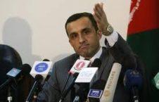 امرالله صالح 226x145 - واکنش امرالله صالح به اظهارات اخیر ترمپ در ریاض