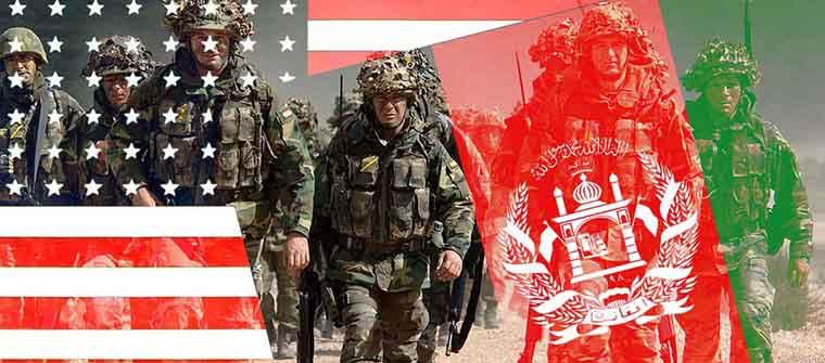 امریکا افغانستان - جنگ و ویرانی، میراث 18 سال سیاست امریکا در کشور