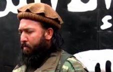 اورکزی 226x145 - کشته شدن رهبر شاخه خراسان داعش در ننگرهار