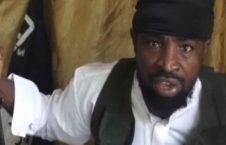 داعشی 226x145 - رهبر بوکوحرام خودکشی کرد!