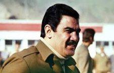 داکتر نجیبالله 226x145 - درخواست ساخت آرامگاه برای داکتر نجیبالله در کابل