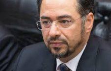 ربانی 3 226x145 - دیدار صلاح الدین ربانی با سفیر بریتانیا