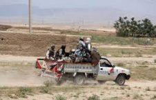سقوط 1 226x145 - طالبان با نشر اعلامیه ای از سقوط وُلسوالی جانیخیل خبر داد