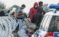 صربیا 226x145 - بازداشت 64 پناهجوی افغان توسط نیروهای امنیتی صربیا