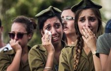 فساد جنسي 226x145 - فساد جنسي در اردوی اسراییل