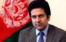 مجیب الرحمان رحیمی 226x145 - حمایت سخنگوی ریاست اجراییه از بازگشت دوباره امرالله صالح